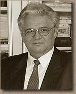 Проф. др Драгослав Херцег