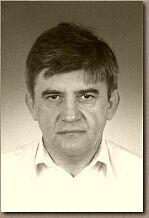 Проф. др Градимир В. Миловановић