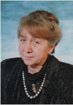 Prof. dr Katica (Stevanović) Hedrih