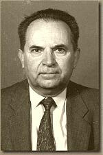 Проф. др Милан В. Митровић
