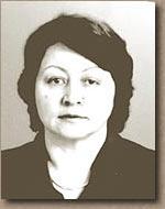 Проф. др Милена Покрајац