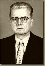 Проф. др Недељко С. Парезановић