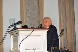 Академик Никола Хајдин