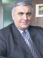 Проф. др Божидар Раденковић