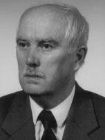 Prof. dr Henryk Pisarek