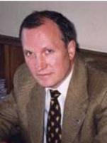 Prof. dr Valery V Kozlov