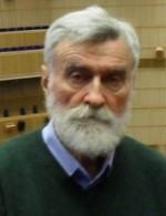 Dr Dragomir M. Davidović
