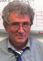 Prof. dr Nenad Mladenović