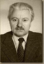 Prof. dr Vladislav M. Varagić